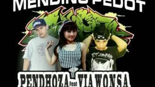 Pendoza mending pedot ft via wonsa