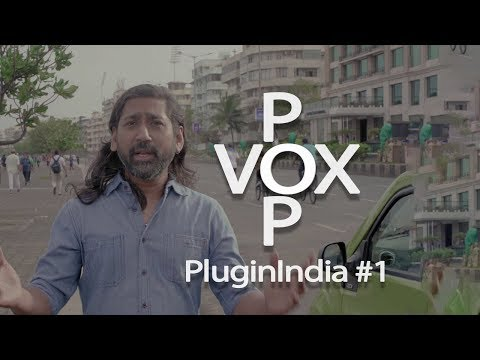Marine Drive & Electric Vehicle Awareness | VOX POP