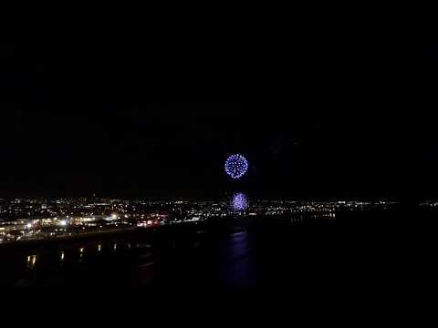 Aberdeen Firework Night