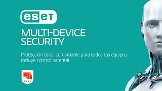 ESET MULTI-DEVICE SECURITY 2018