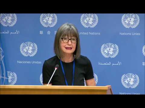 Disappearance of Jamal Khashoggi Heinous Attack against Human Dignity - Press Conference