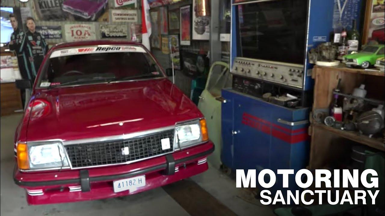 Phil's Motoring Sanctuary: Classic Restos - Series 48