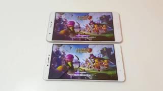 Zenfone 3 Ultra Vs Mi Max Speed Test With Antutu Benchmark