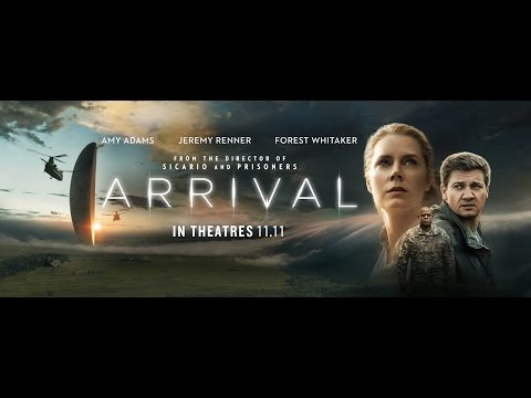 Download The Movie Arrival 2016 Via torrent and free