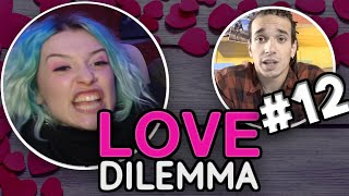 SE BALLO SONO GAY?  - [Love Dilemma REACTION EP.12]