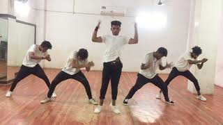BOLO HAR HAR HAR | Locking Dance | Choreography By Rajen Paswan | 7Star Dance Academy