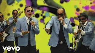 Agrupación Cariño - Entre la Espada y la Pared (Official Video) ft. Cristian Castro