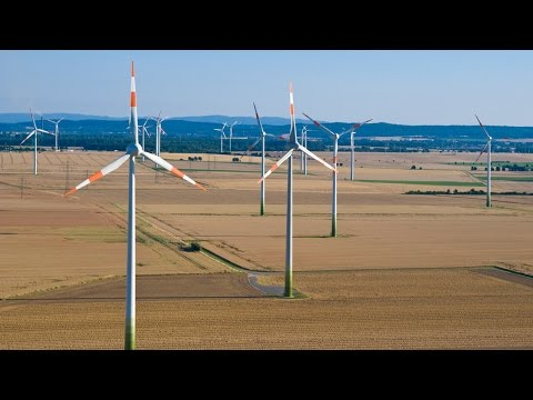 Energiewende: Renewable energy lessons from Germany's costly experiments