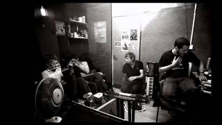 Foals - The French Open (2007 Studio Take)