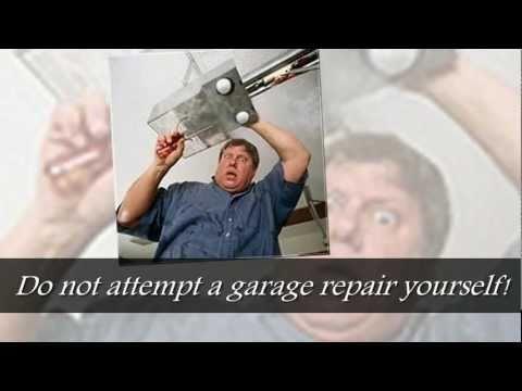 Tampa Garage Door Repair|813.988.6448|Commercial Garage Door Repair Tampa Service