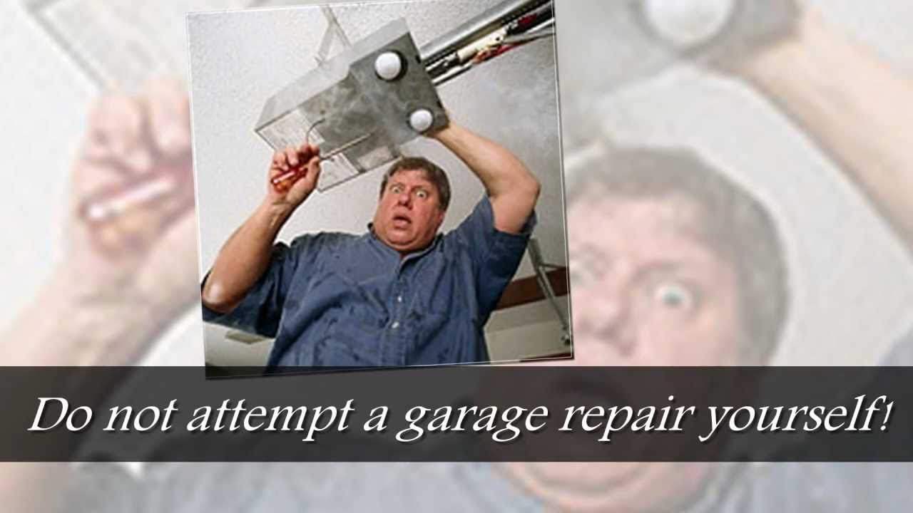 Tampa garage door repair garage for Garage door repair tampa