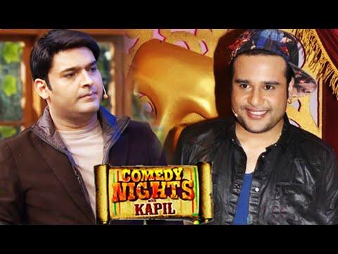 Revealed: The Real Reason Kapil Sharma Shut Down 'Comedy Nights with Kapil' | Krushna Abhishek