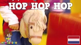 Kijk Hop hop hop filmpje