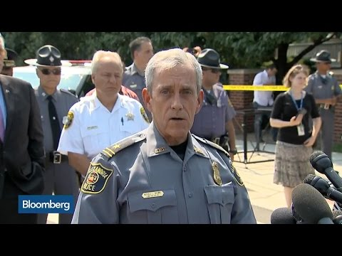 Alexandria Police: FBI Taking Over Investigation