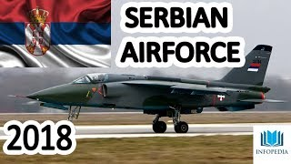 Air crafts of Serbian Air force  2018 Episode # 16