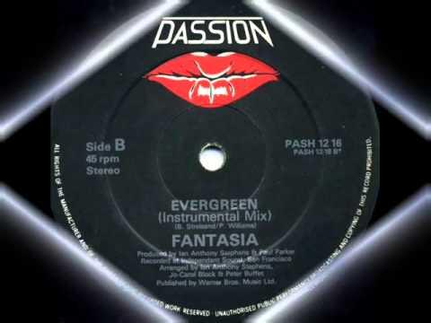 High Energy 80s - Evergreen - Fantasia 1985.