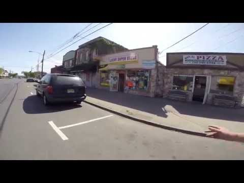 Lake Como New Jersey Main Street Businesses 2015