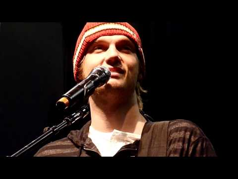 Nick Carter All I Have To Give Conversation Mix Columbus 2012