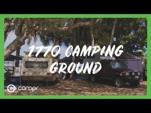 1770 Camping Ground