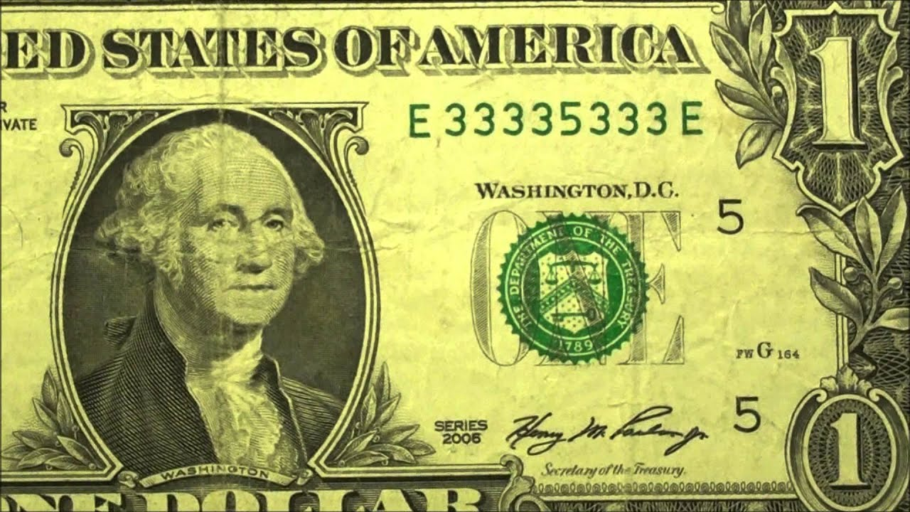 Poker dollar bill serial numbers legalizing sports gambling pros and cons