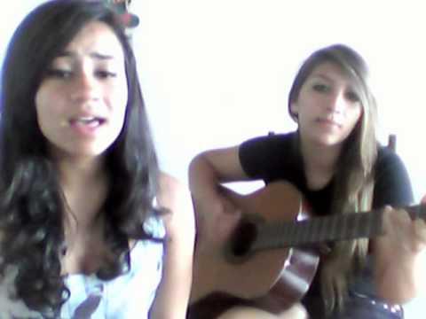 Make me wanna die TPR ( cover ) Hanna Rodrigues e Marcella Shimitti