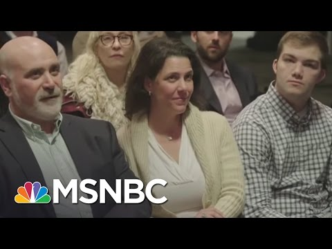 Focus Group Reacts To President Donald Trump: