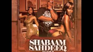 "Shabaam Sahdeeq   ""By My Side"" OFFICIAL VERSION"