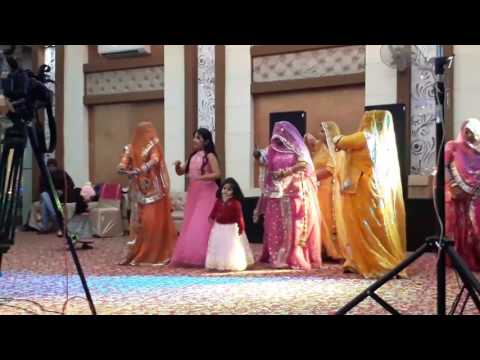 look chup na jao ji dance shakhawat family