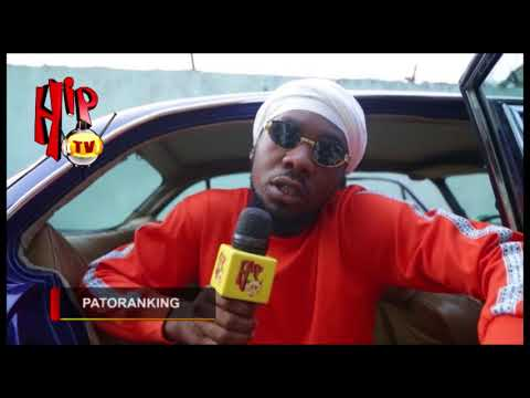 10 YEARS FROM NOW, HERE'S WHAT PATORANKING WILL BE UP TO! (Nigerian Entertainment News)