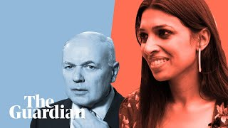 I'll unseat Iain Duncan Smith because 'after austerity, it's personal'