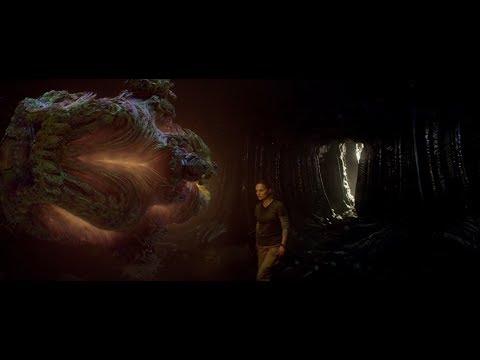 Annihilation (2018) Trailer #2 HD