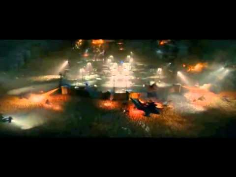 ตัวอย่างผีชีวะ 6 Resident Evil 6 El Regreso  Tráiler Oficial