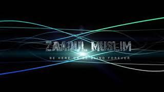 Zaadul Muslim - Marhaban Ya Syahro Ramadhan (Clean + Lirik)