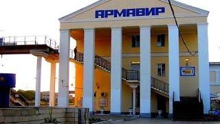 Криминальная Россия Заминированный город Армавир