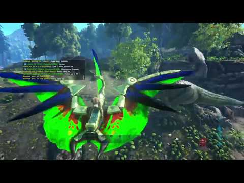 Ark Survival Evolved Official SC wipe And Defence