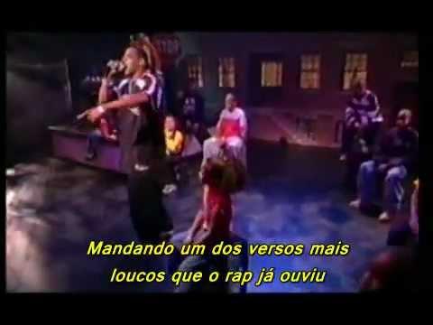Jay Z - Hard Knock Life_LIVE [Legendado]