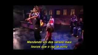 Jay Z - Hard Knock Life_LIVE [Legendado]