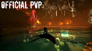 RARE LOOT DROPS and Deconstructing items with Grinder - Official PVP (E56) - ARK Survival