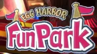 Egg Harbor Fun Park | Best Arcade in Door County | Things to do | Family Fun