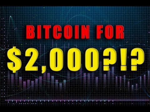 Bitcoin (BTC) To Hit $2,000?!?! - Ohio First State To Accept BTC In Taxes!