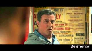 CREED (2015): Rocky Balboa vs. Cancer