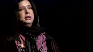 Yes, we can reduce violence against women | Rumana Monzur | TEDxStanleyPark