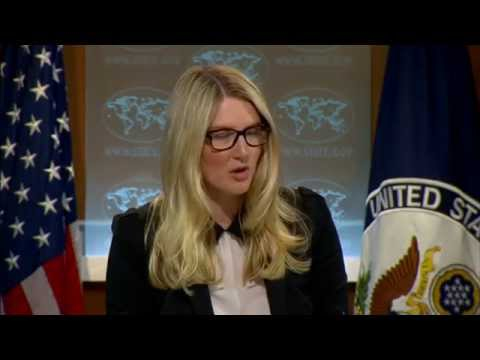 Daily Press Briefing: July 30, 2014