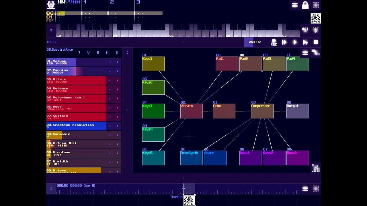 Thesoundtestroom Youtube Gaming Wiring Diagram 2007 Viking Epic