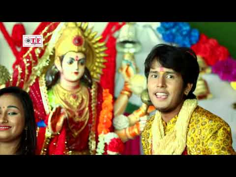 Kunal Singh Devi Geet | जयकार शेरावाली के | Jaikar Sherawali Ke | Bhojpuri Mata Bhajan 2017