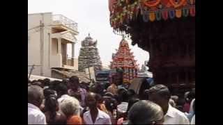 Kalyana Venkataramana Swamy Puratasi Theer.wmv