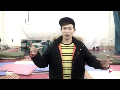 [DANCERS & VALENTINE] Thành LionT - Big Toe Crew