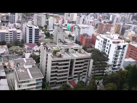 Ciudad de quito 2015 youtube for Ciudad jardin quito 2015
