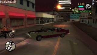 GTA: Vice City Stories - 11 - Got Protection?