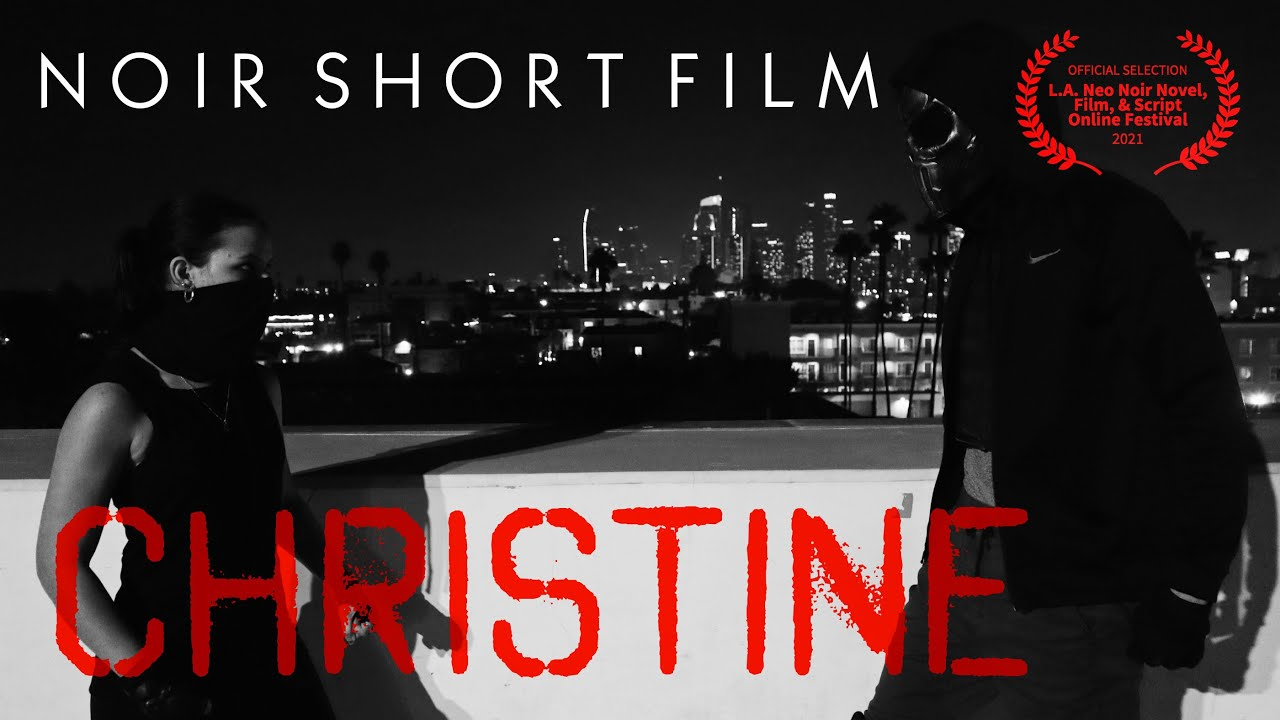 Short of the Day: Christine (2020) by  Brandon Whipple
